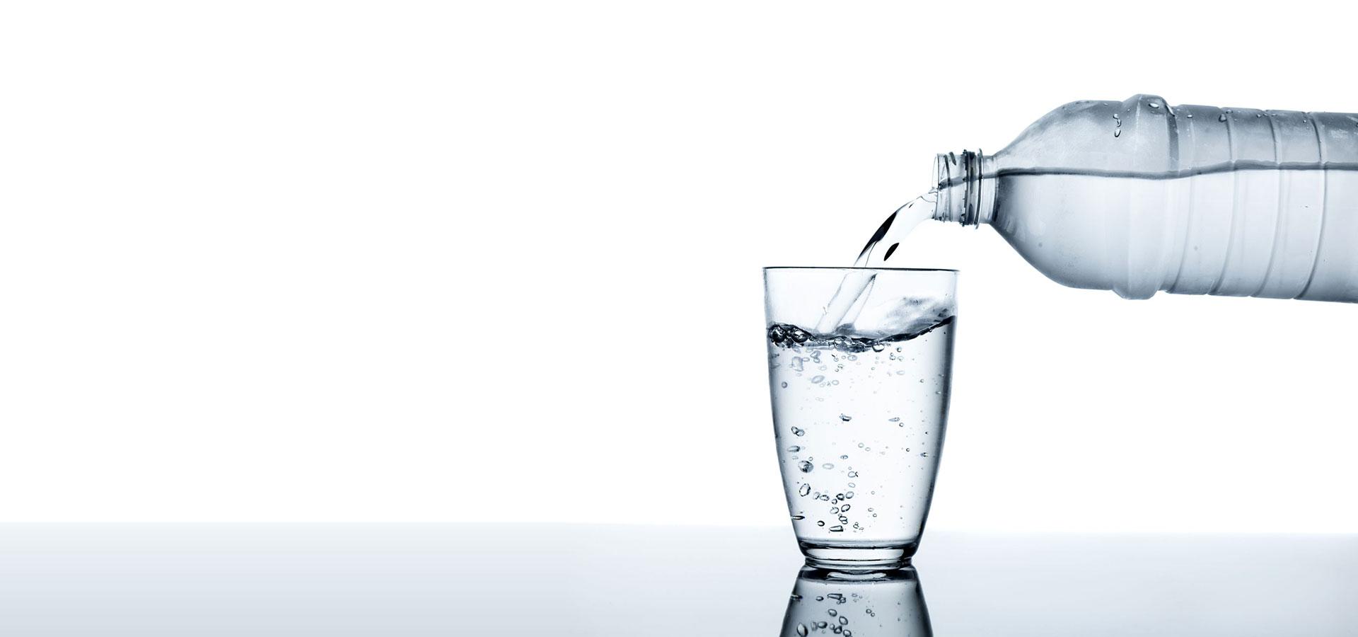 Pure Water Brand